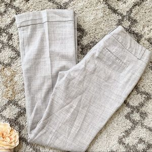 Banana Republic Wool Slacks